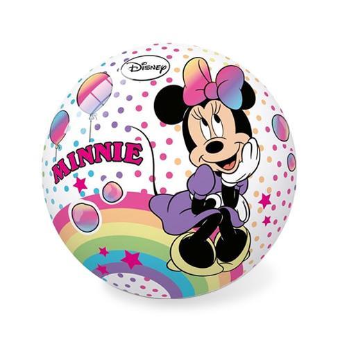 """כדור פלסטיק (23 ס""""מ) - מינימאוס"""