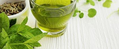 תה אורגני