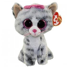 בובת TY - קיקי החתולה (S)