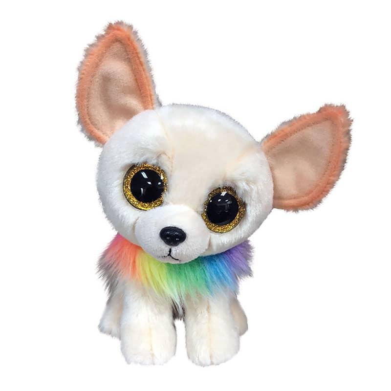 בובת TY - צ'ואי כלב ציוואווה (S)
