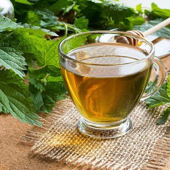 תה ירוק אורגני